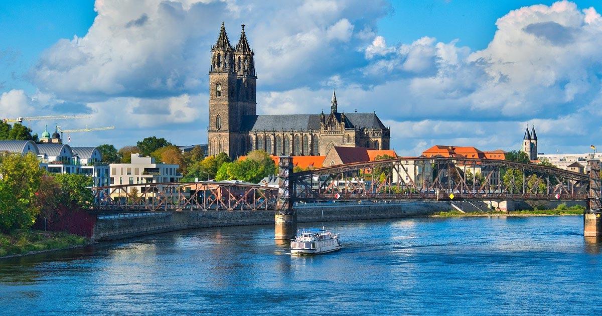 Dresden Magdeburg