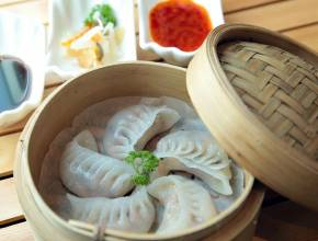 Essen in China: Dim Sum
