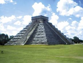 Rundreisen in Mexiko: Yucatan - Chichen Itza