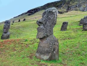 Osterinsel Rapa Nui