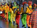 Köln: Kölner Karneval