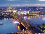 Köln: ein perfekter Tag