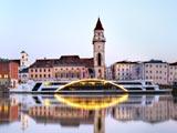 Passauer Rathaus