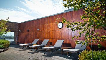 Wellness in Berlin: centrovital Hotel