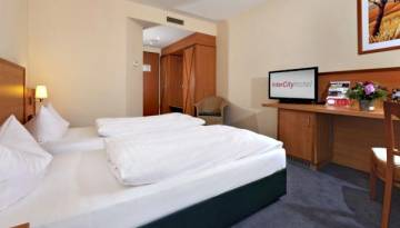 Bremen: IntercityHotel