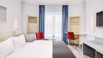 Rostock: IntercityHotel
